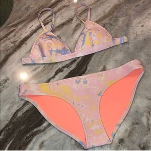 Other - Triangl bathing suit